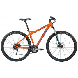 Велосипед чоловічий гірський BERGAMONT REVOX 4.0 (29) | 2016