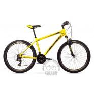Велосипед чоловічий гірський ROMET RAMBLER  26 1 (2016) M