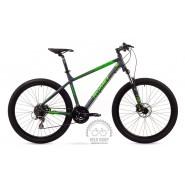 Велосипед чоловічий гірський ROMET RAMBLER 27.5 2 (2016) L