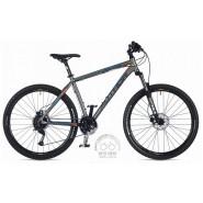 Велосипед чоловічий гірський Author Solution 27,5 (2018) S