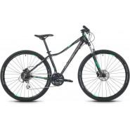 Велосипед жіночий гірський Superior Modo 749 29er (2016) M
