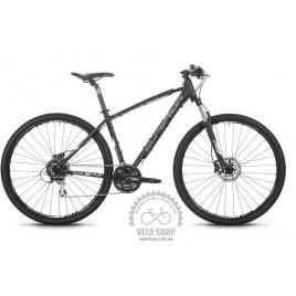 Велосипед гірський Superior XC 749 29er (2016) L