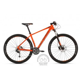 Велосипед  гірський Superior XC 889 29er (2017) L