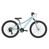 """Велосипед дитячий-підлітковий Haro Flightline 24"""" Ixia / Purple"""