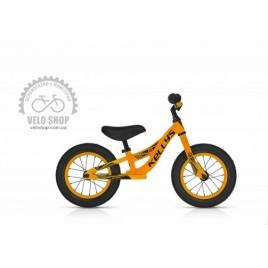 Біговий велосипед Kellys Kite 12 помаранчевий