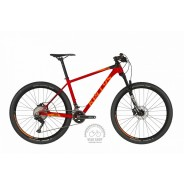 Велосипед гірський Kellys Gate 70 29er (2019) M