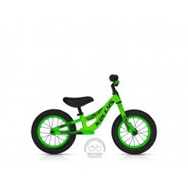 Біговий велосипед Kellys Kite 12 салатовий