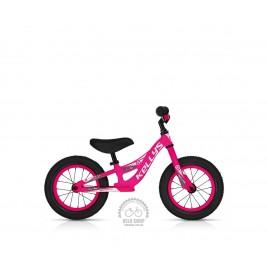 Біговий велосипед Kellys Kite 12 фіолетовий