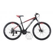 Велосипед гірський  Kinetic Profi 26er (2020) S/13,5