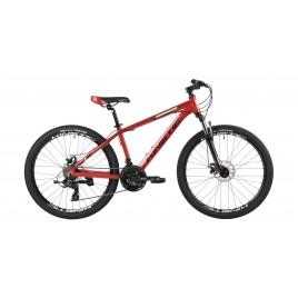 """Велосипед гірський  Kinetic Profi 26er (2021) 13""""/ХS Red"""
