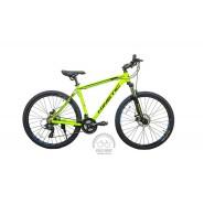 Велосипед гірський Kinetic Storm 27,5er (2020) L