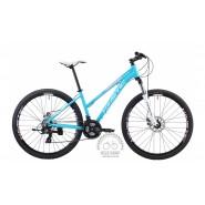 Велосипед гірський жіночий Kinetic Vesta 27,5er (2020) M