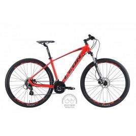 Велосипед гірський чоловічий Leon TN 80 29er (2019) L