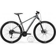 Велосипед чоловічий гірський Merida Big Nine 100 29er (2020) XL Matt-Gray