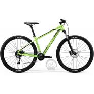 Велосипед чоловічий гірський Merida Big Nine 200 29er (2020) XXL