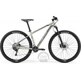 Велосипед гірський Merida Big Nine 500 29er (2020) L