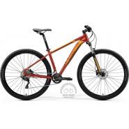 Велосипед гірський Merida Big Nine 80 29er (2020) L