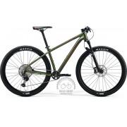 Велосипед гірський Merida Big Nine XT-edition 29er (2020) L