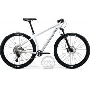 Велосипед гірський Merida Big Nine XT-edition 29er (2020) XL