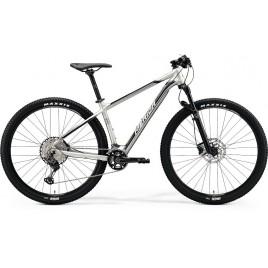 Велосипед гірський Merida Big Nine XT2 -edition 29er (2020) M Silver