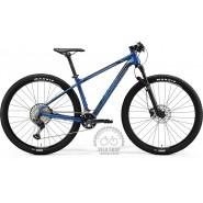 Велосипед гірський Merida Big Nine XT2 -edition 29er (2020) XL