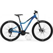 Велосипед жіночий гірський Merida Matts 7.100 (2020) M