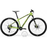 Велосипед гірський Merida Big Nine 500 29er (2019) XXL green
