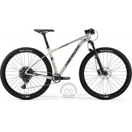 Велосипед гірський Merida Big Nine NX-edition  29er (2019) XL