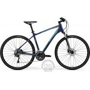 Велосипед чоловічий кросовий Merida Crossway 500 (2018) XL