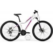 Велосипед жіночий гірський Merida Juliet 6.20-MD (2019) S