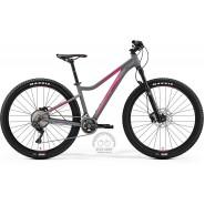 Велосипед жіночий гірський Merida Juliet 7. XT edition (2019) M