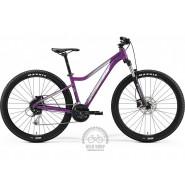 Велосипед жіночий гірський Merida Juliet 7.100 (2019) L