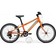 Велосипед дитячий Merida MATTS J20 RACE 10