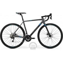 Велосипед циклокрос Merida Mission CX 400 (2019) L