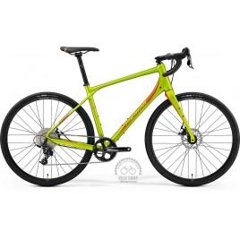 Велосипед грейвел Merida Silex 300 (2019) M