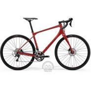 Велосипед грейвел Merida Silex 400 (2019) S