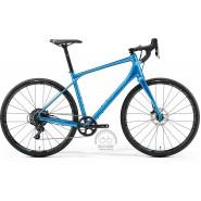 Велосипед грейвел Merida Silex 600 (2019) XS