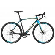 Велосипед чоловічий шосейний BERGAMONT PRIME CX TEAM (28) | 2016