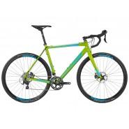 Велосипед чоловічий шосейний BERGAMONT PRIME CX   (28) | 2016