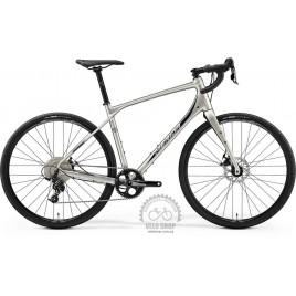 Велосипед чоловічий кросовий грейвл Merida Silex 300 (2019) L