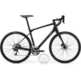 Велосипед чоловічий кросовий грейвл Merida Silex 400 (2019) L