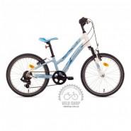 Велосипед дитячий Romet Cindy 20 (2016)