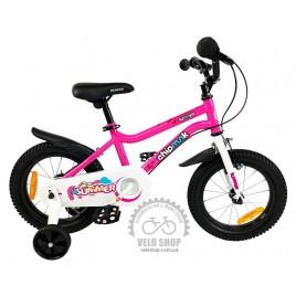 Велосипед дитячий RoyalBaby Chipmunk MK 16