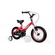 """Велосипед RoyalBaby LEOPARD 14"""", красный"""