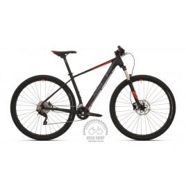 Велосипед гірський Superior XC 889 29er (2019) S Black-Red