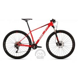 Велосипед гірський Superior XP 909 29er (2019) M Red