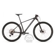 Велосипед гірський Superior XP 939 (2020) L Black
