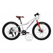 """Велосипед гірський дитячий-підлітковий Winner Junior 24er (2020) 12,5"""""""