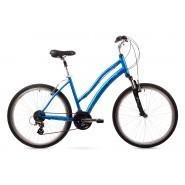 Велосипед жіночий міський ROMET BELECO 26 | 2016