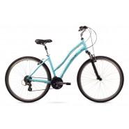 Велосипед жіночий міський ROMET PERLLE 28 | 2016